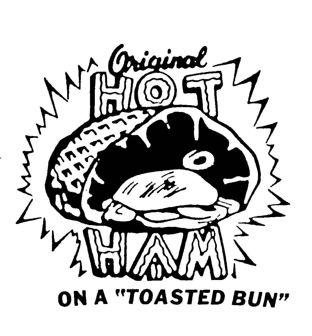 The Original Hot Ham